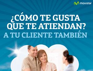 Diversas campañas internas para fuerzas de ventas en Telefónica